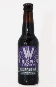 Winter Beer Launch – BEAR