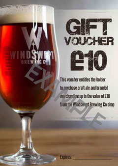 Windswept Vouchers – The Perfect Gift