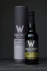 Wolf of Glen Moray – New Release