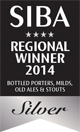 Bottled Porters Milds Old Ales & Stouts Silver Winner Windswept Brewing Co