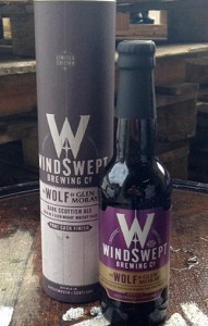 WOGM Port Cask by Windswept Lossiemouth