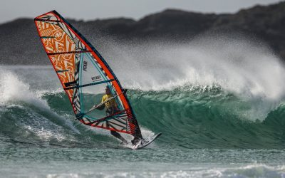 TIREE WAVE CLASSIC 2016