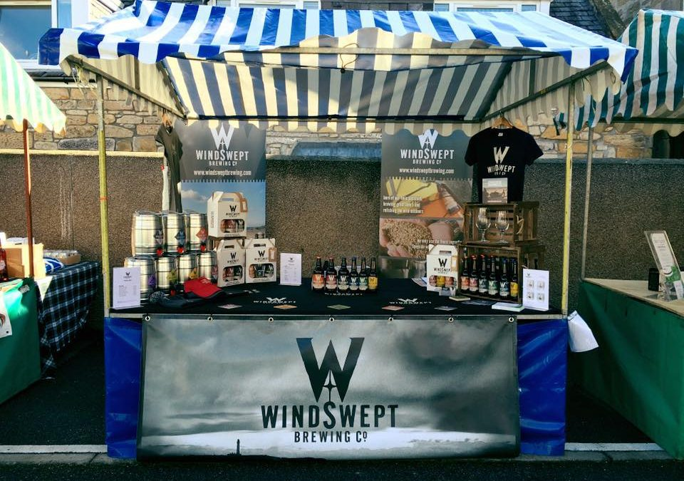 ELGIN FOOD & DRINK FESTIVAL – SATURDAY 19TH AUGUST