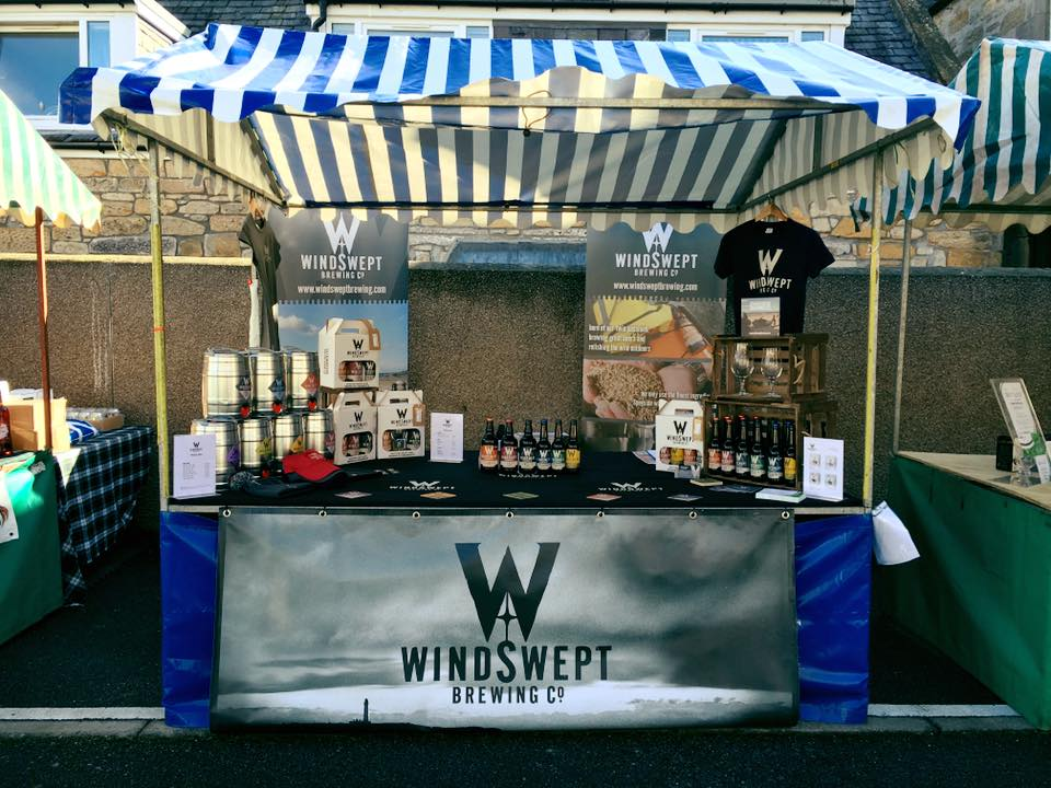 Highland And Moray Food And Drink Festival In December