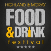 HIGHLAND & MORAY FOOD & DRINK FESTIVAL – SATURDAY 25TH NOVEMBER