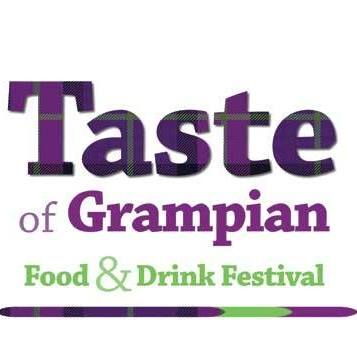 TASTE OF GRAMPIAN – SATURDAY 3RD JUNE