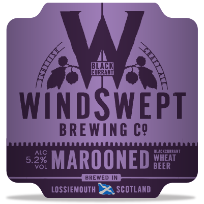 Summer Beer Launch – Marooned