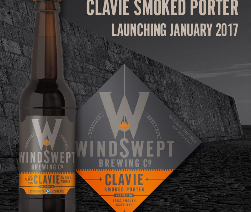 CLAVIE LAUNCH