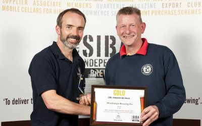 SIBA SCOTLAND BEER AWARDS