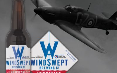 TOUR AND TASTING TO CELEBRATE RAF CENTENARY