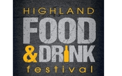Highland Food and Drink Festival