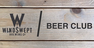 Tap Room: Beer Club 25th April
