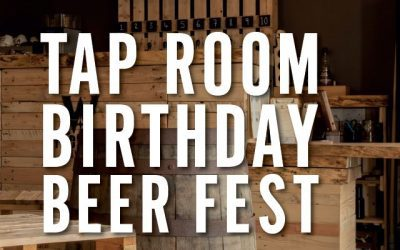 WINDSWEPT BIRTHDAY BEER FEST – 31ST MAY & 1ST JUNE