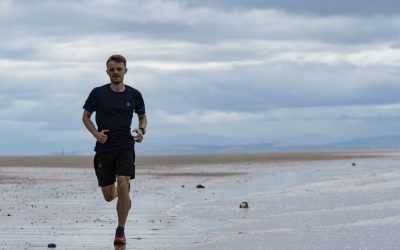 RUNNING AND BEER – WHAT'S NOT TO LOVE?