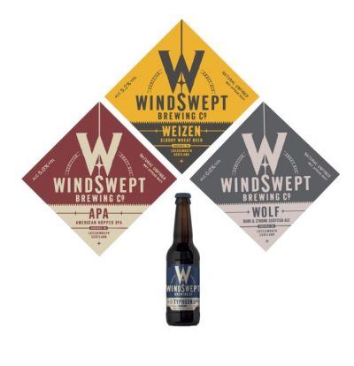 WEIZEN WINS CHAMPION BEER OF SCOTLAND