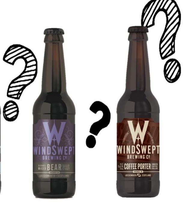 STOUT V PORTER – WHAT IS THE DIFFERENCE?