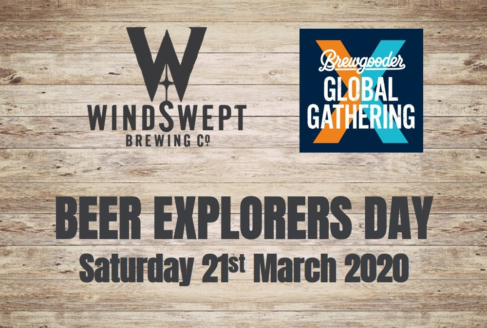 BEER EXPLORERS DAY