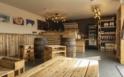 WINDSWEPT BAR AND SHOP TO REOPEN IN APRIL