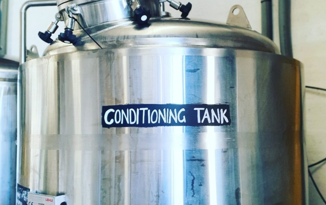 Brewing Life: Conditioning and Bottling